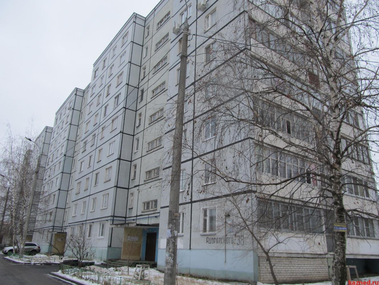 Продажа 3-к квартиры Адоратского, 38, 67 м²  (миниатюра №2)