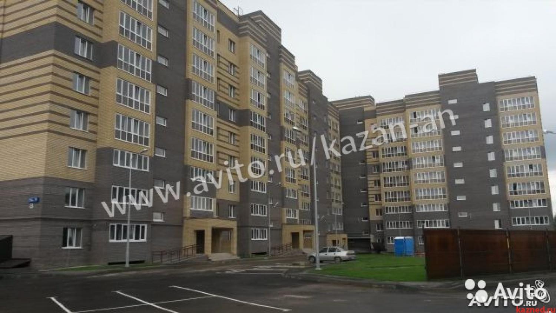 Продажа 1-к квартиры Лядова д15, 44 м² (миниатюра №1)