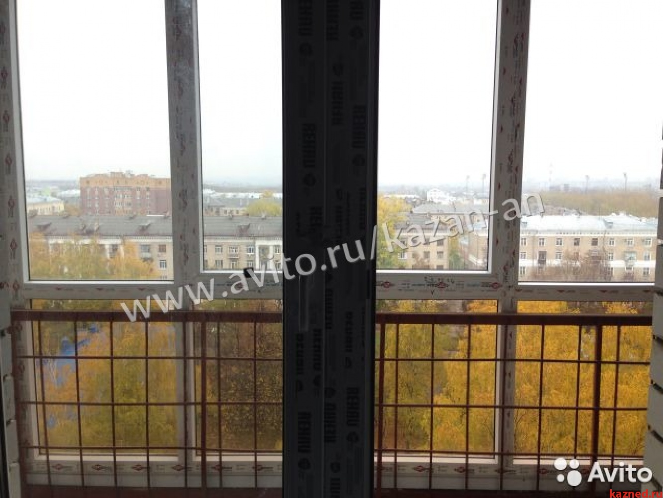 Продажа 1-к квартиры Лядова д15, 44 м² (миниатюра №5)
