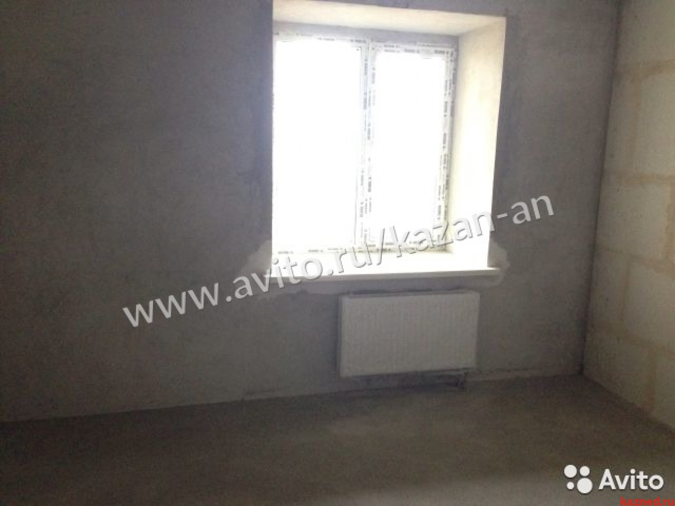 Продажа 1-к квартиры Лядова д15, 44 м² (миниатюра №8)