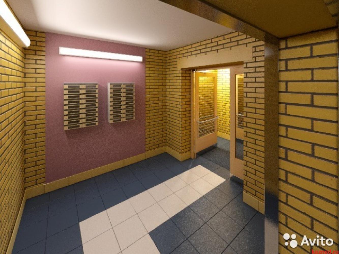Продажа 2-к квартиры Мамадышский тракт, 64 м²  (миниатюра №4)