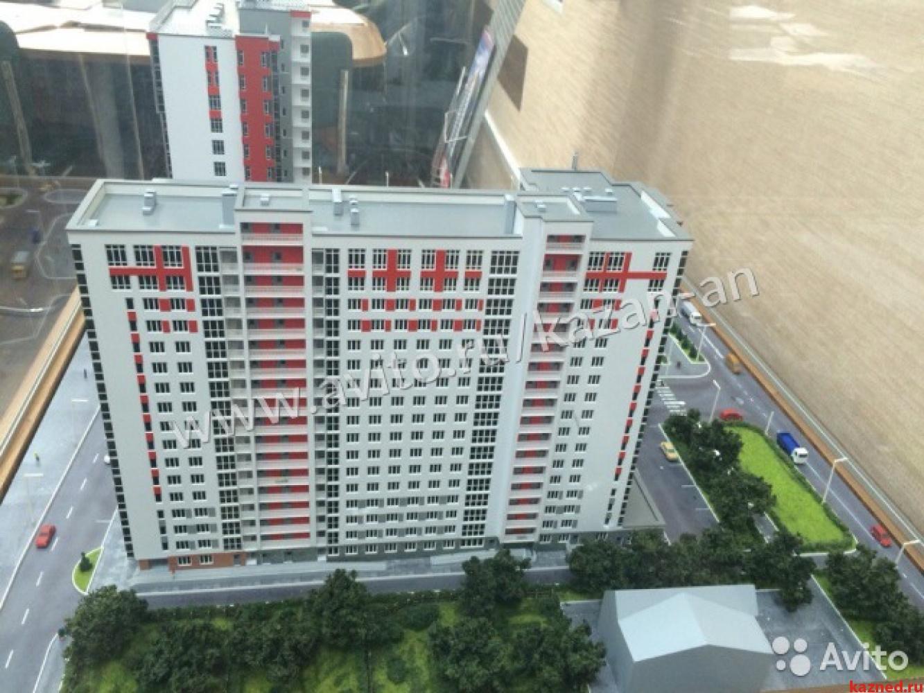Продажа 1-к квартиры Генерала Баруди, д. 4, 53 м²  (миниатюра №1)