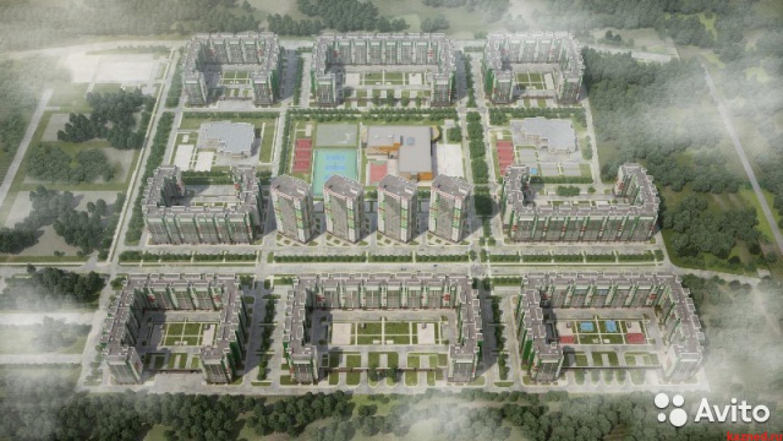 Продажа 2-к квартиры Мамадышский тракт SELGROS, 55 м2  (миниатюра №3)