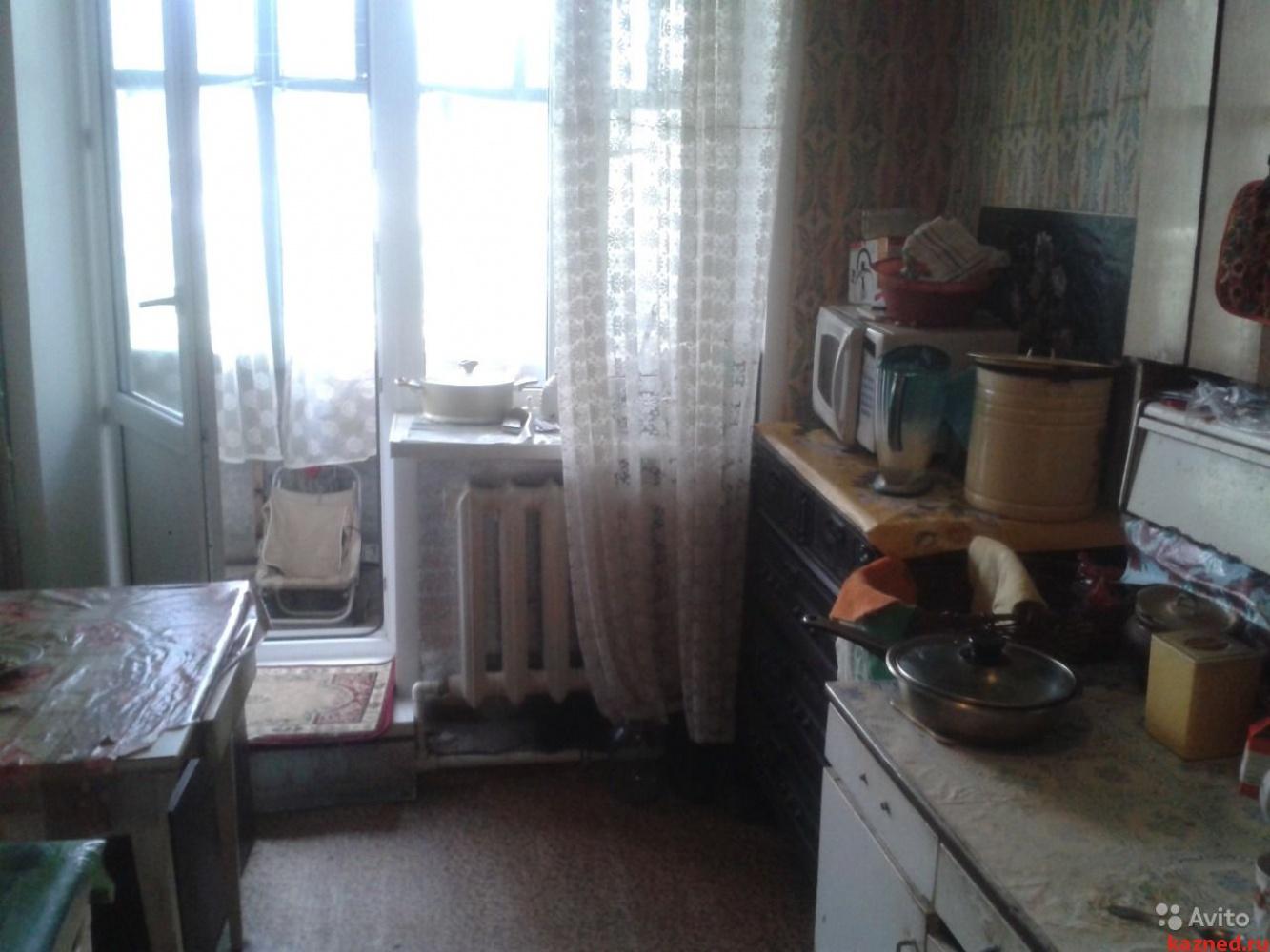 Продажа 1-к квартиры Новая, 7, 37 м²  (миниатюра №16)