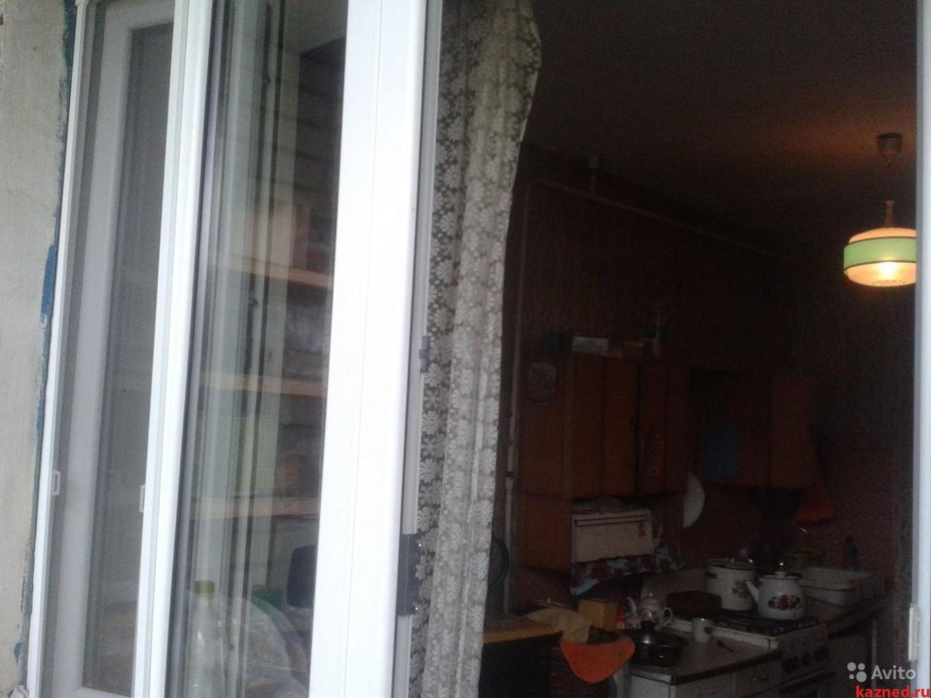 Продажа 1-к квартиры Новая, 7, 37 м²  (миниатюра №17)