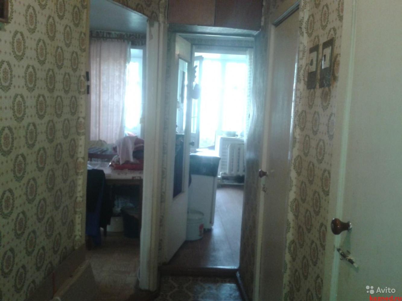 Продажа 1-к квартиры Новая, 7, 37 м²  (миниатюра №20)