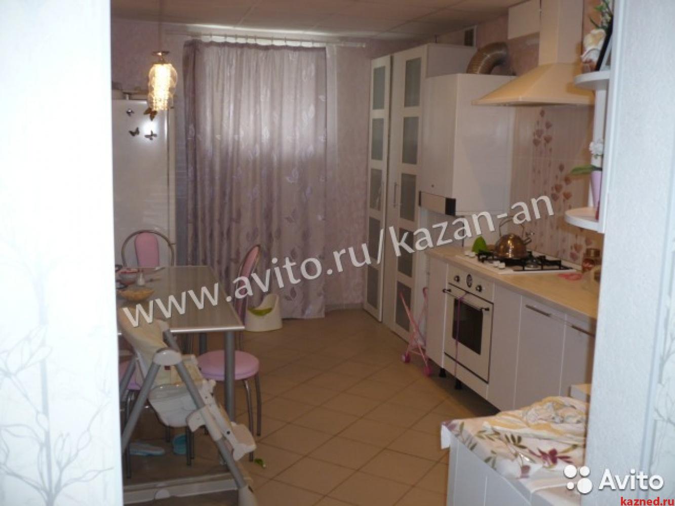 Продажа 2-к квартиры Аланлык 52 ( Сафиуллина), 60 м² (миниатюра №3)