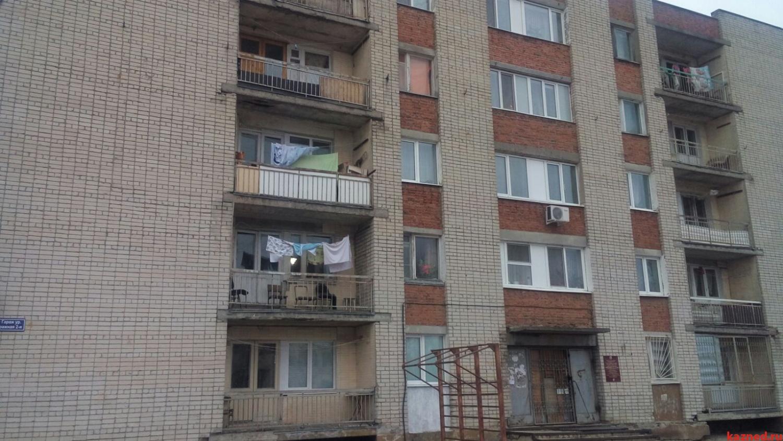 Продажа  комнаты 2 Гаражная,4, 13 м²  (миниатюра №3)