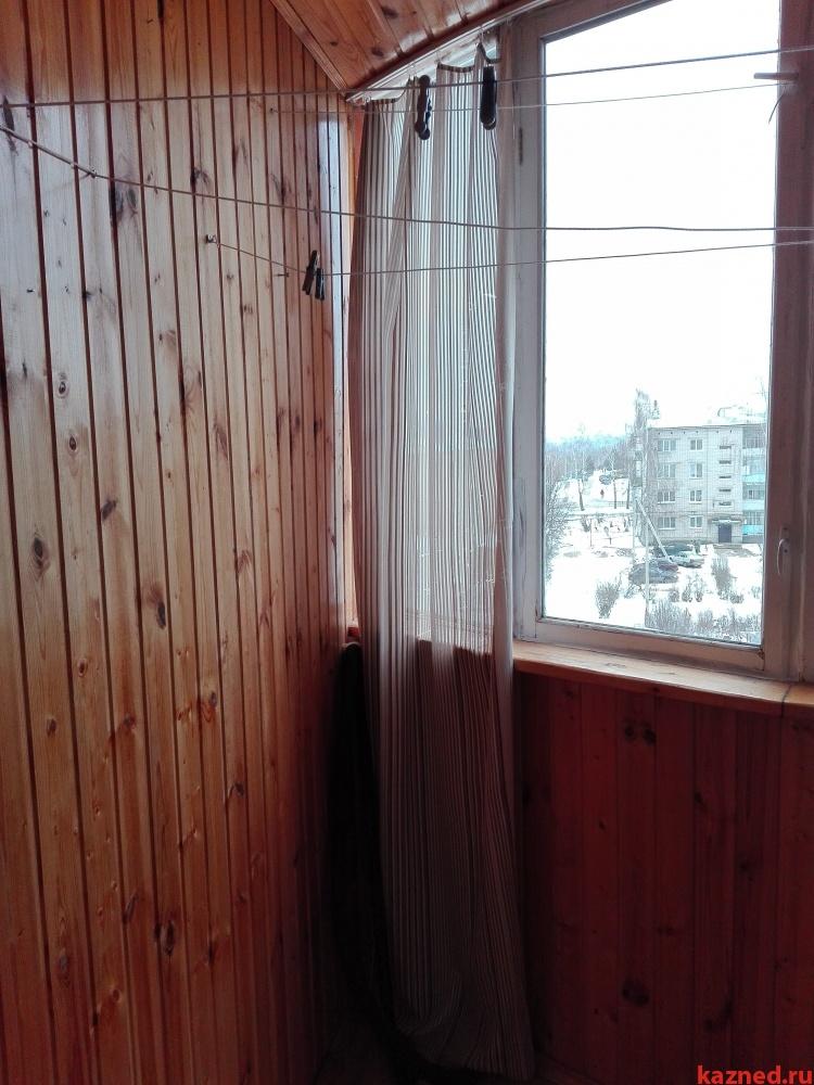 Продажа 3-к квартиры Осиново, ул. 40 лет Победы, 70 м² (миниатюра №1)