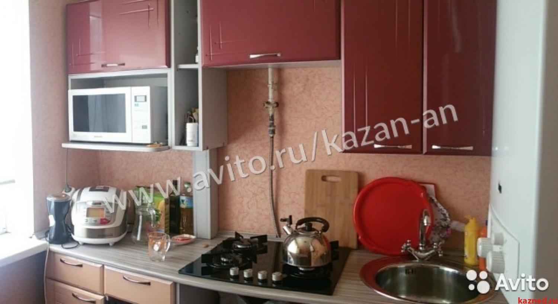 Продажа 1-к квартиры Химиков ул, 27, 32 м2  (миниатюра №5)