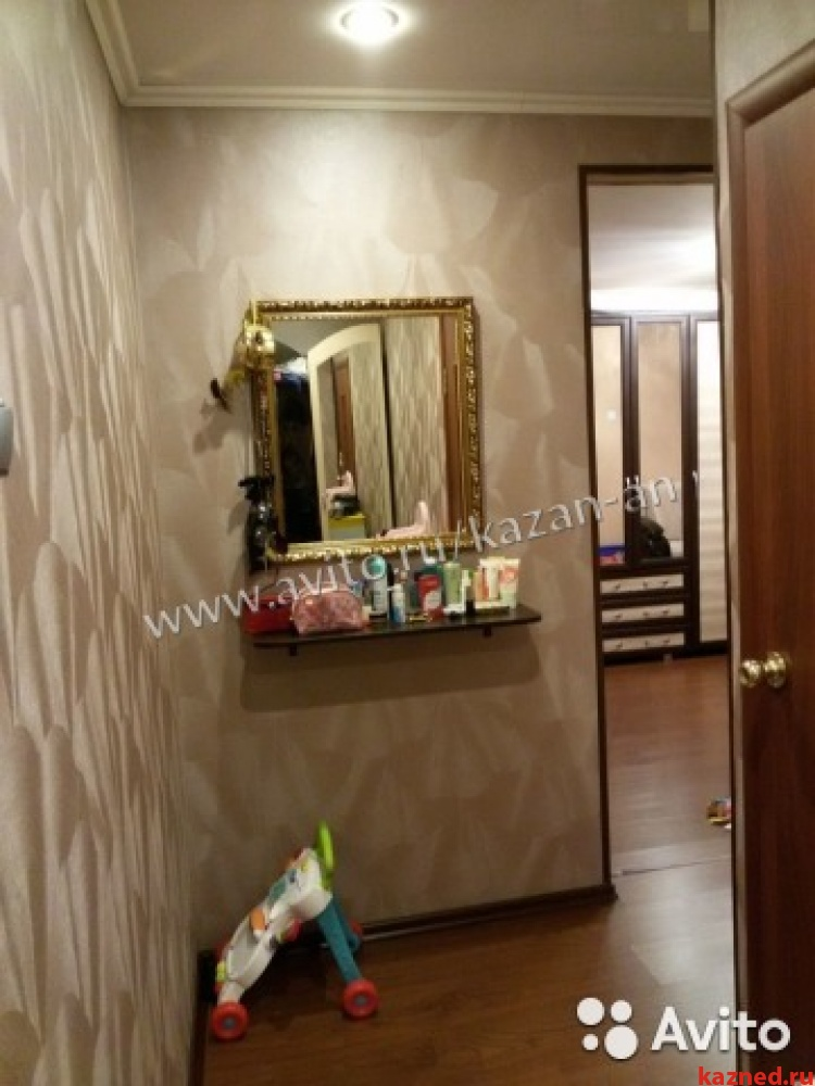 Продажа 1-к квартиры Химиков ул, 27, 32 м2  (миниатюра №6)