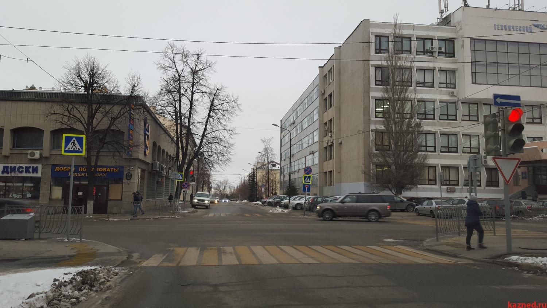 Продажа  помещения свободного назначения Большая Красная, 54 м²  (миниатюра №1)