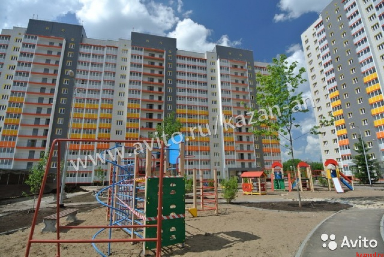 Продажа 2-к квартиры Натана Рахлина ул, 7б, 0 м2  (миниатюра №1)