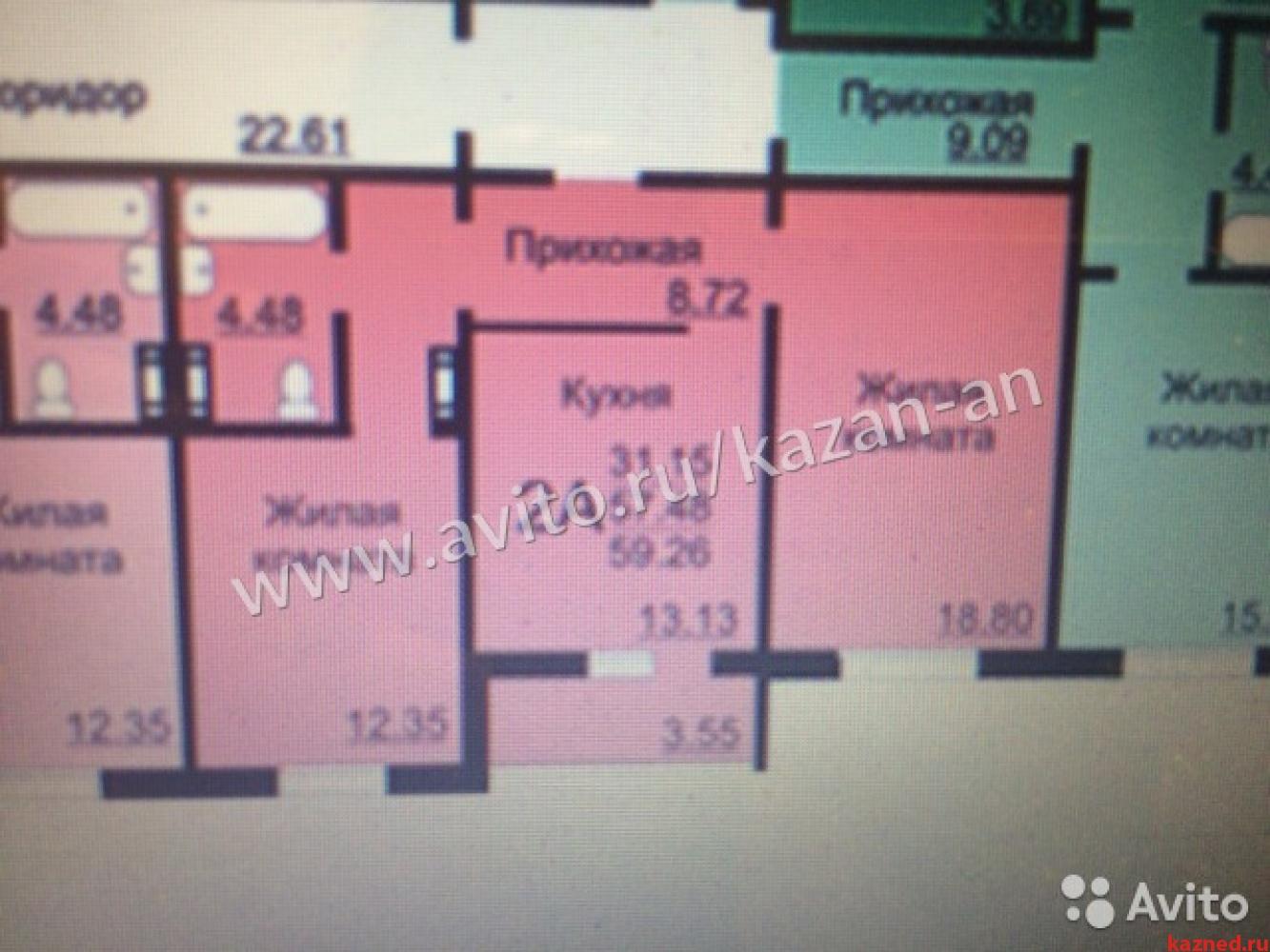 Продажа 2-к квартиры Натана Рахлина ул, 7б, 0 м2  (миниатюра №5)