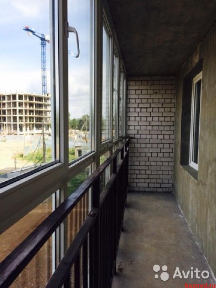 Продажа 1-к квартиры мамадышский тракт дом 5, ЖК ВЕСНА, 35 м2  (миниатюра №5)
