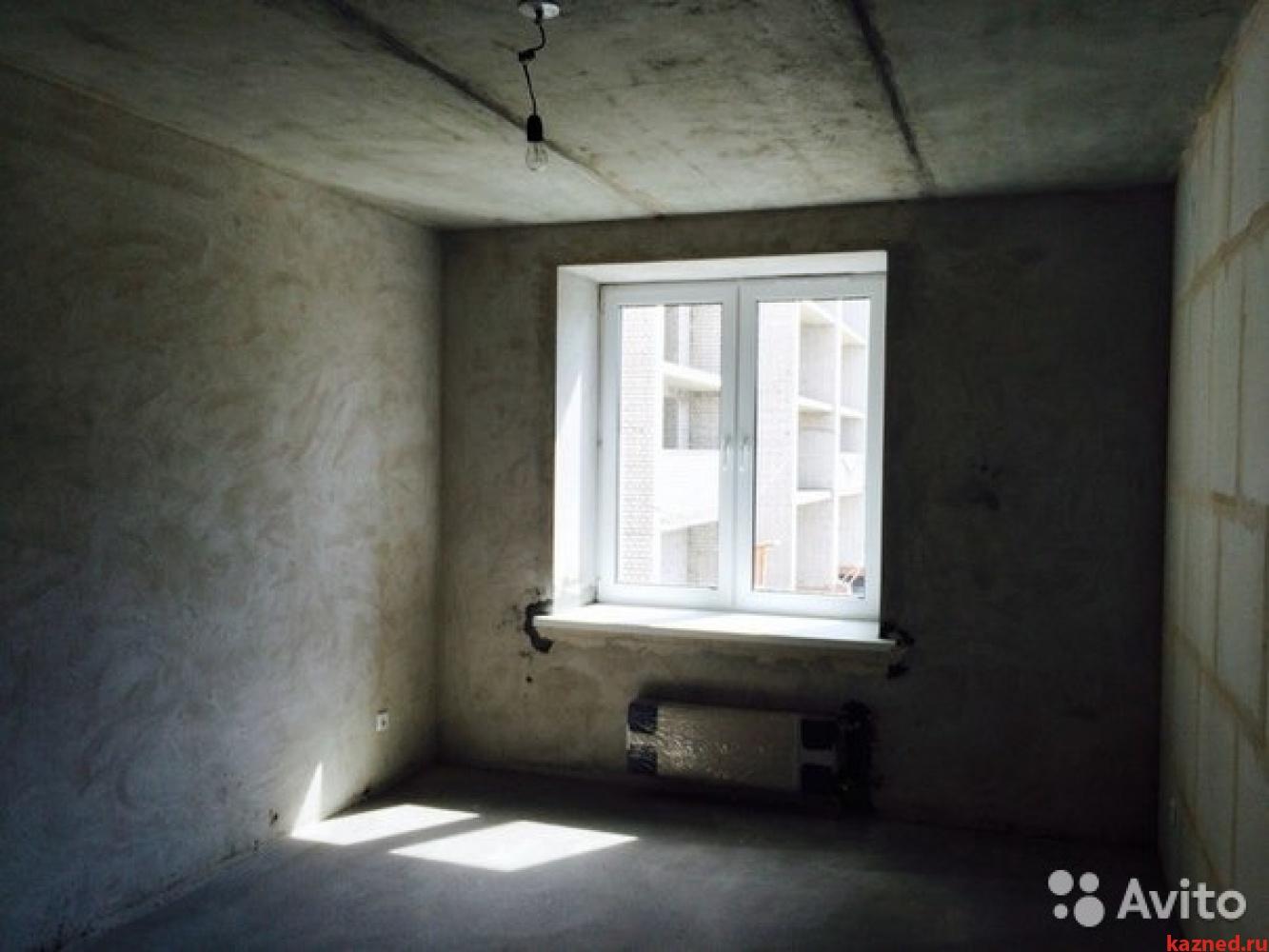 Продажа 1-к квартиры мамадышский тракт дом 5, ЖК ВЕСНА, 35 м2  (миниатюра №4)