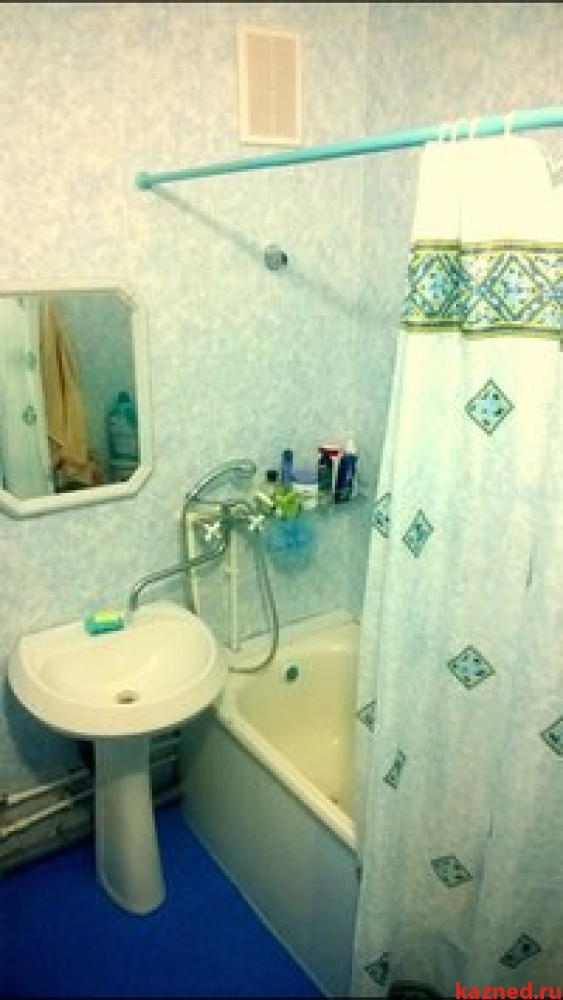Продажа 1-к квартиры Осиново, ул. Гагарина, 8, 36 м² (миниатюра №7)