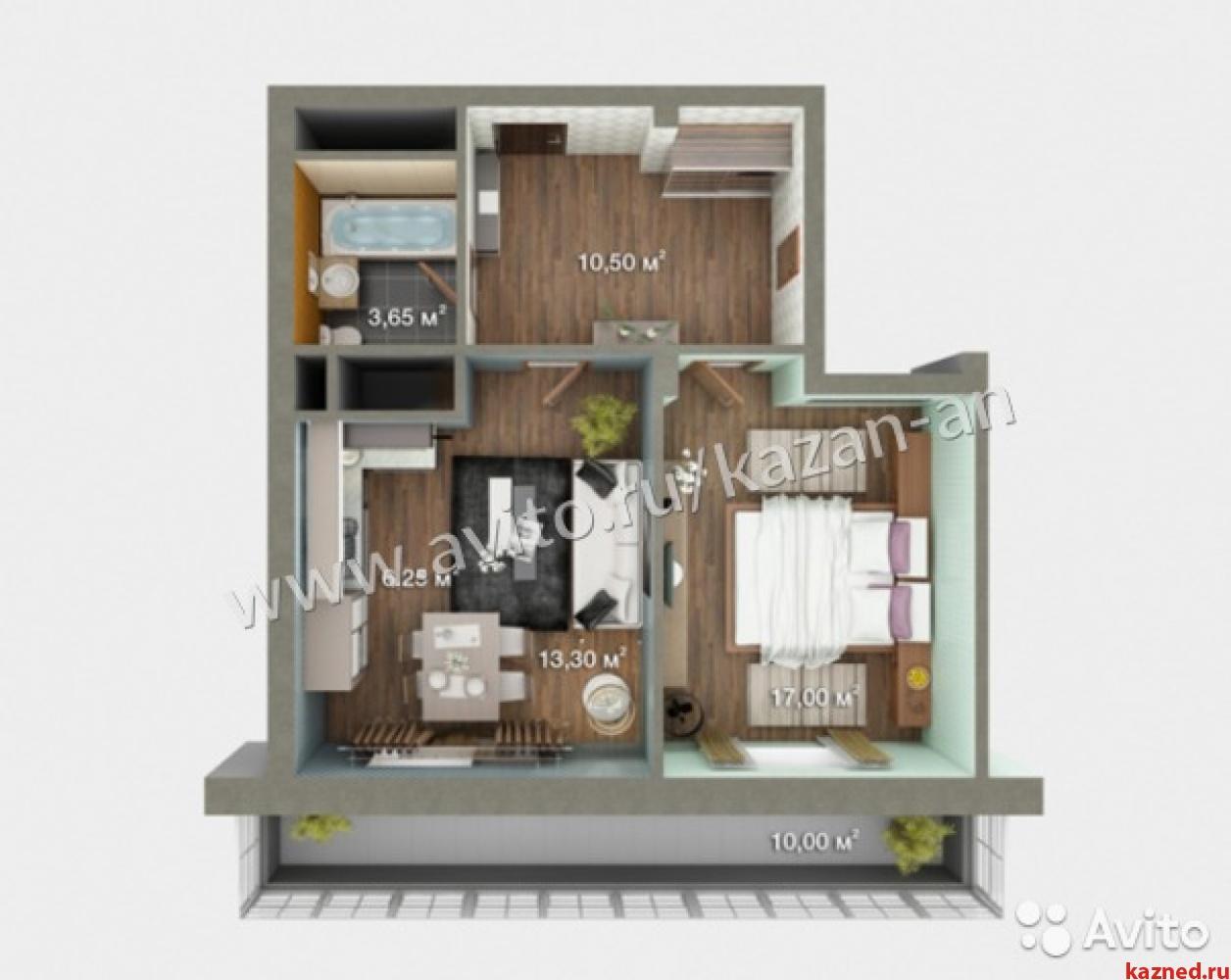 Продам квартиру в новостройке (миниатюра №7)