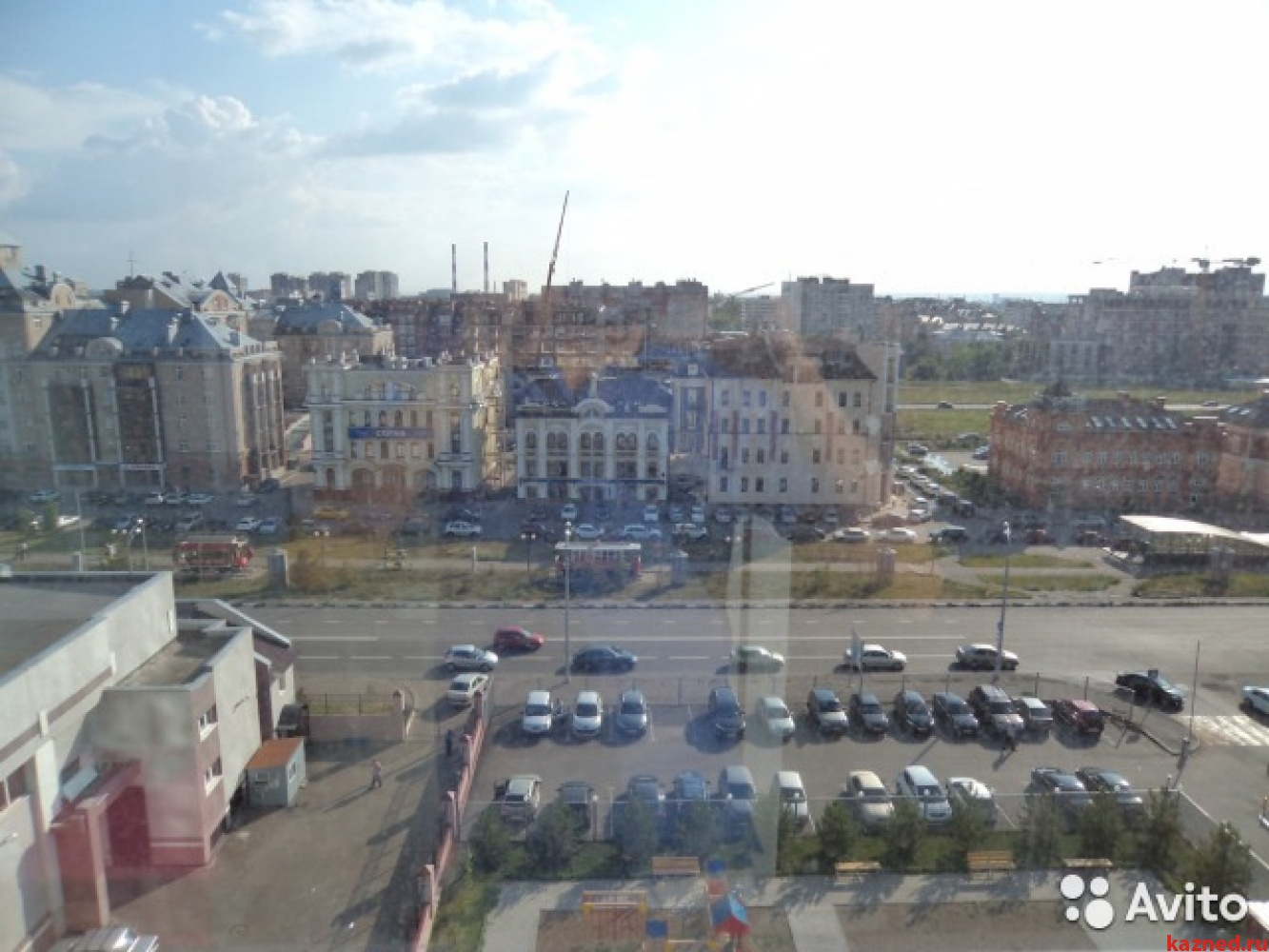 Продажа 2-к квартиры Петербургская 65 а, 65 м² (миниатюра №5)