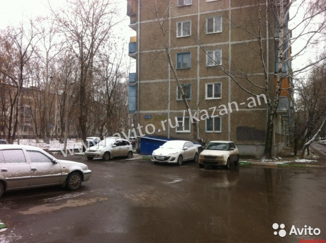 Продажа 1-к квартиры Батыршина 40/2, 30 м²  (миниатюра №9)