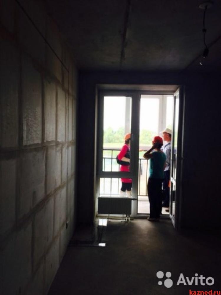 Продажа 1-к квартиры Мамадышский тракт д 1 ЖК Весна, 0 м²  (миниатюра №11)