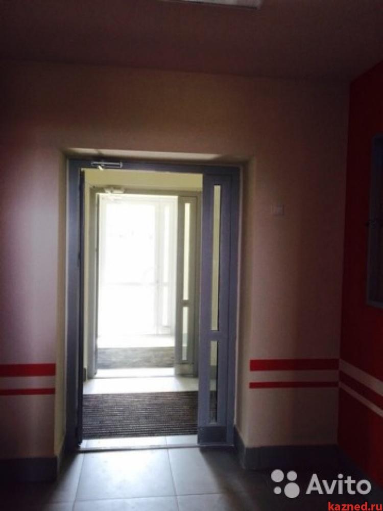 Продажа 1-к квартиры Мамадышский тракт д 1 ЖК Весна, 0 м²  (миниатюра №12)