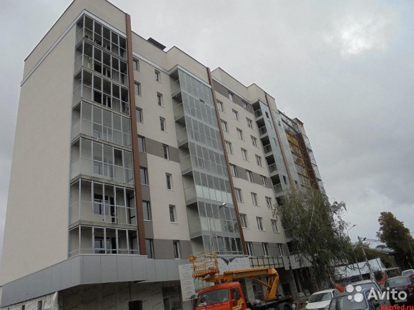 Продажа 1-к квартиры Шуртыгина,8, 47 м2  (миниатюра №3)