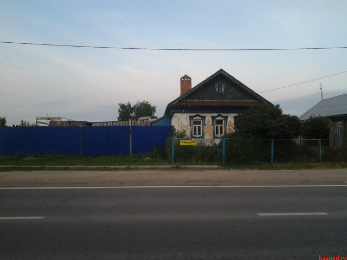 Продажа  дома Советская, 35 м² (миниатюра №1)