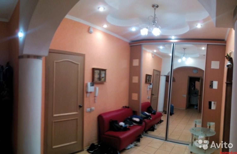 Продажа 2-к квартиры Николая Столярова,3, 88 м2  (миниатюра №1)