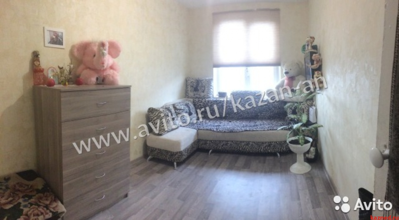 Продажа 1-к квартиры Кулахметова ул, 3, 50 м2  (миниатюра №3)