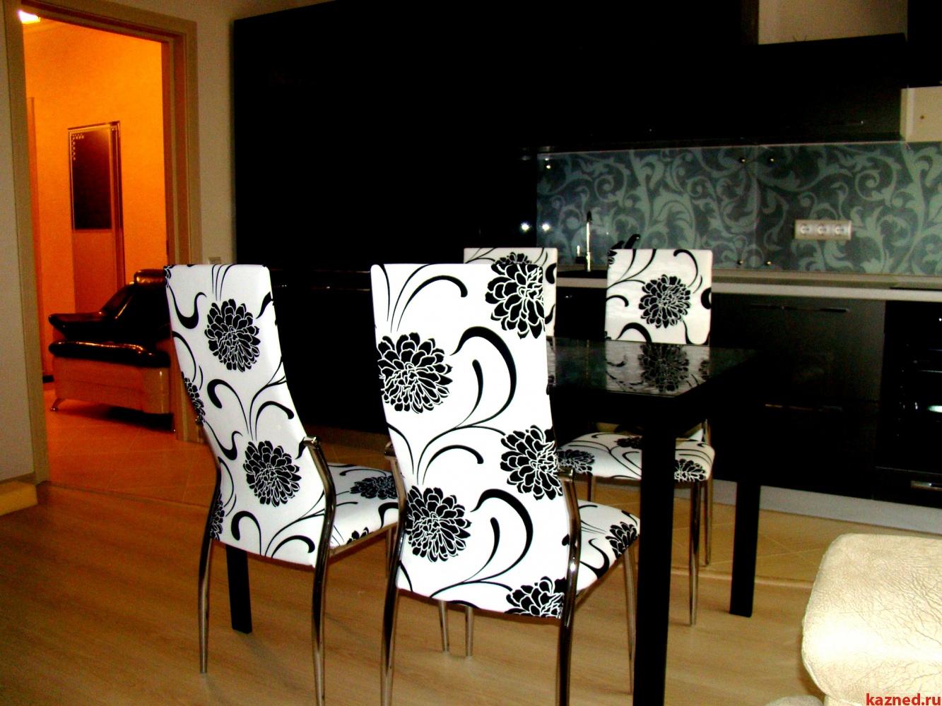 Продажа 3-к квартиры Ямашева, 103 а, 67 м²  (миниатюра №4)