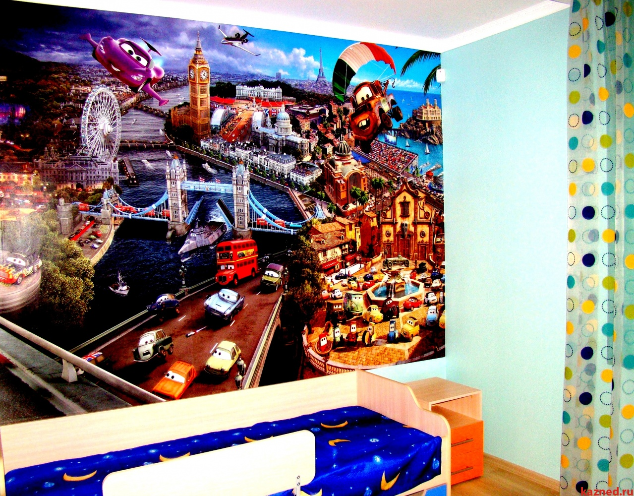 Продажа 3-к квартиры Ямашева, 103 а, 67 м²  (миниатюра №6)