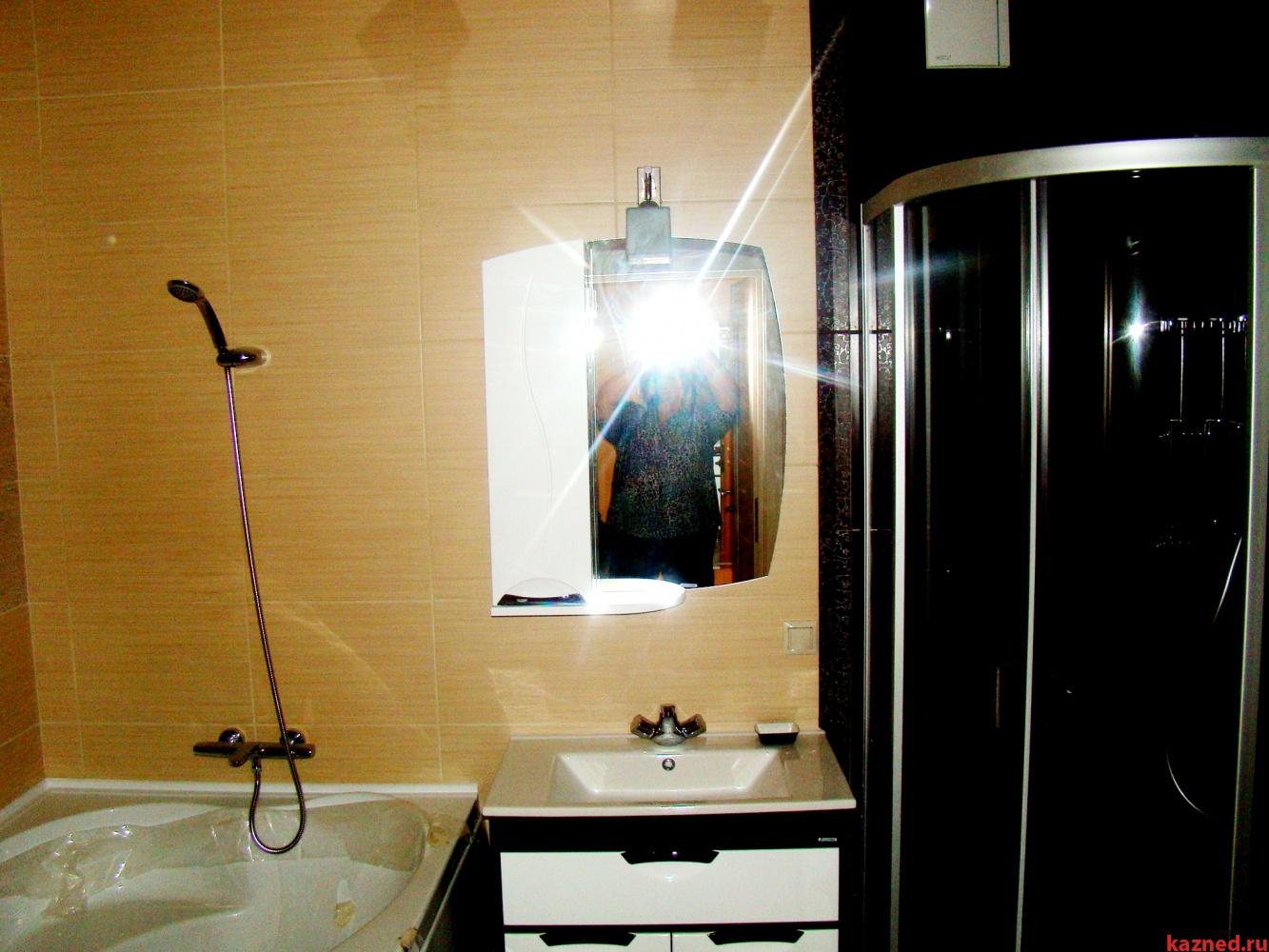Продажа 3-к квартиры Ямашева, 103 а, 67 м²  (миниатюра №8)