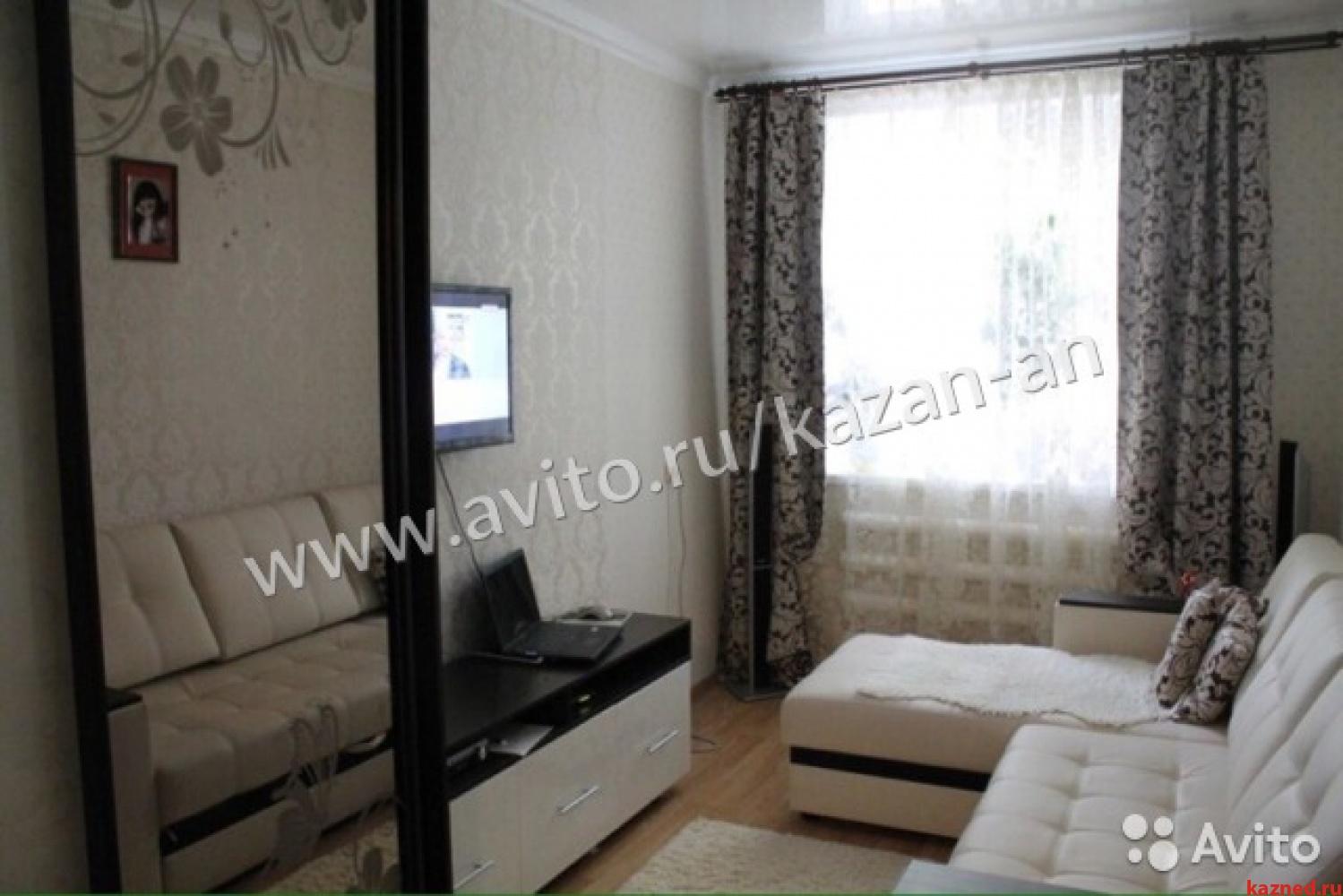 Продажа 2-к квартиры Солидарности (Дербышки) ул, 32, 50 м² (миниатюра №1)