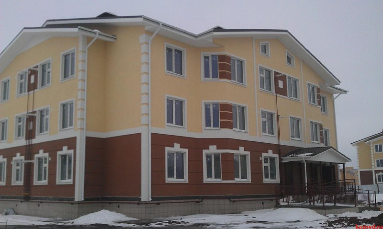 Продажа 1-к квартиры квартал 4 , дом 4, 49 м2  (миниатюра №1)