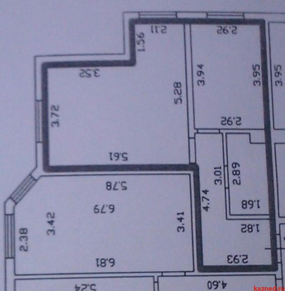Продажа 1-к квартиры квартал 4 , дом 4, 49 м2  (миниатюра №5)