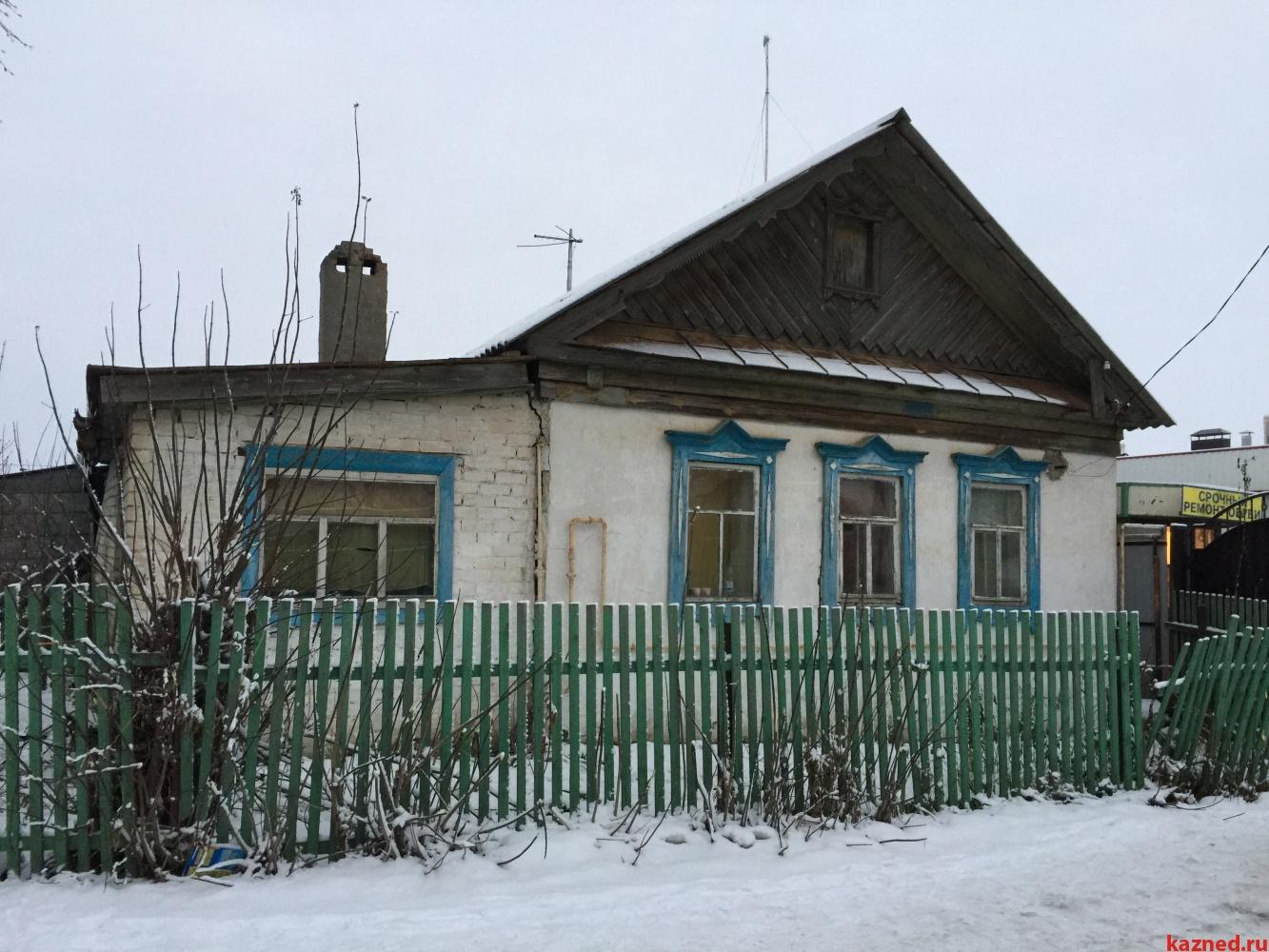 дом 30м2 в Столбище (миниатюра №1)