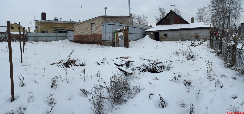 дом 30м2 в Столбище (миниатюра №3)