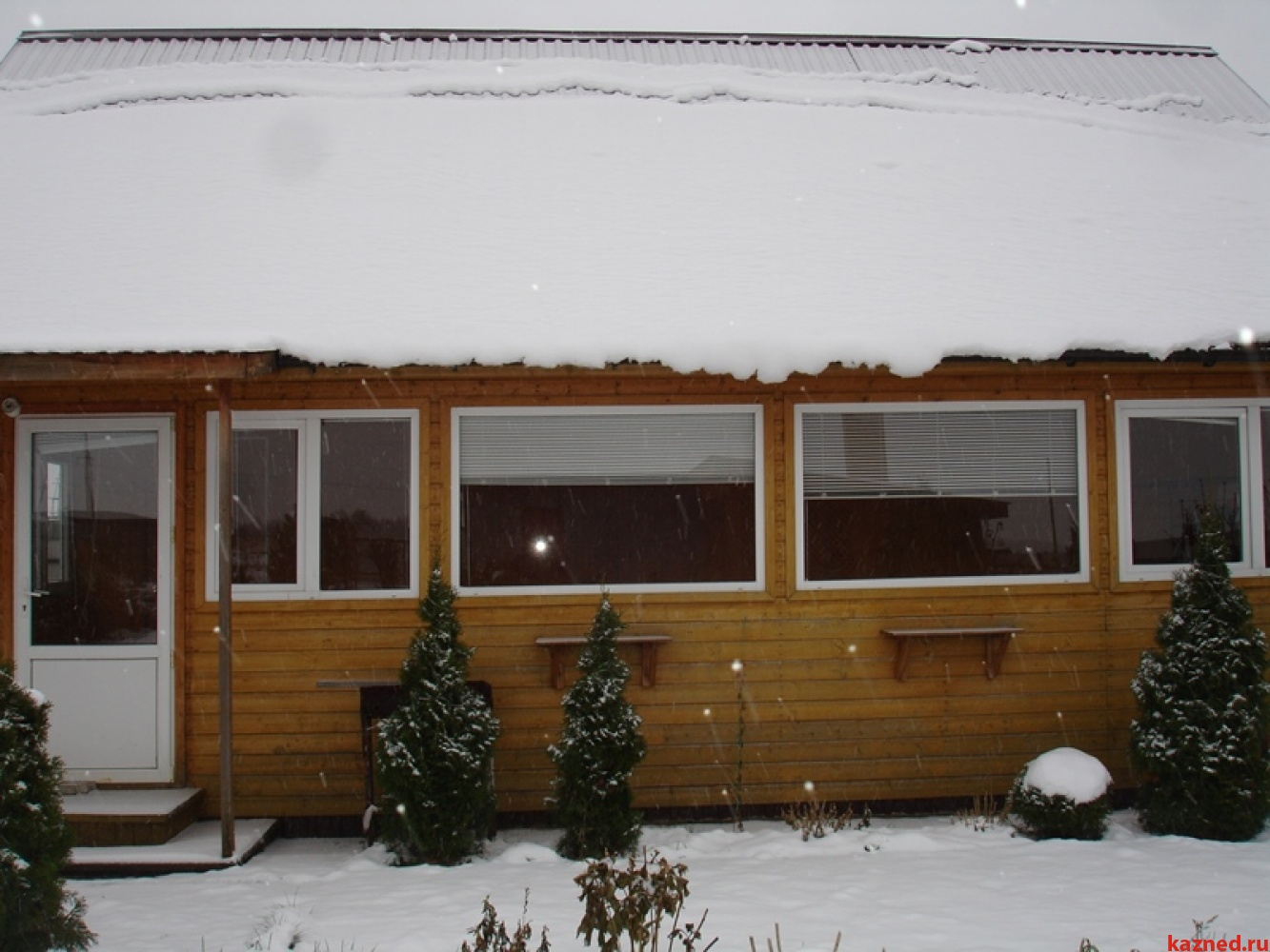 Продажа  дома , 158 м²  (миниатюра №5)