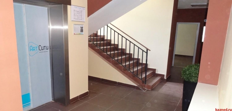 Продажа 1-к квартиры Патриса Лумумбы 1, 37 м² (миниатюра №1)