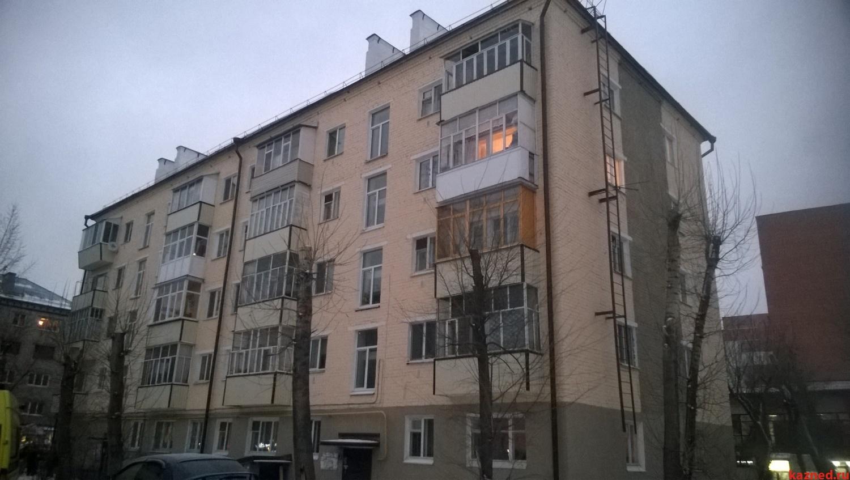 Продажа 2-к квартиры ул.Бирюзовая,д.17, 43 м²  (миниатюра №9)