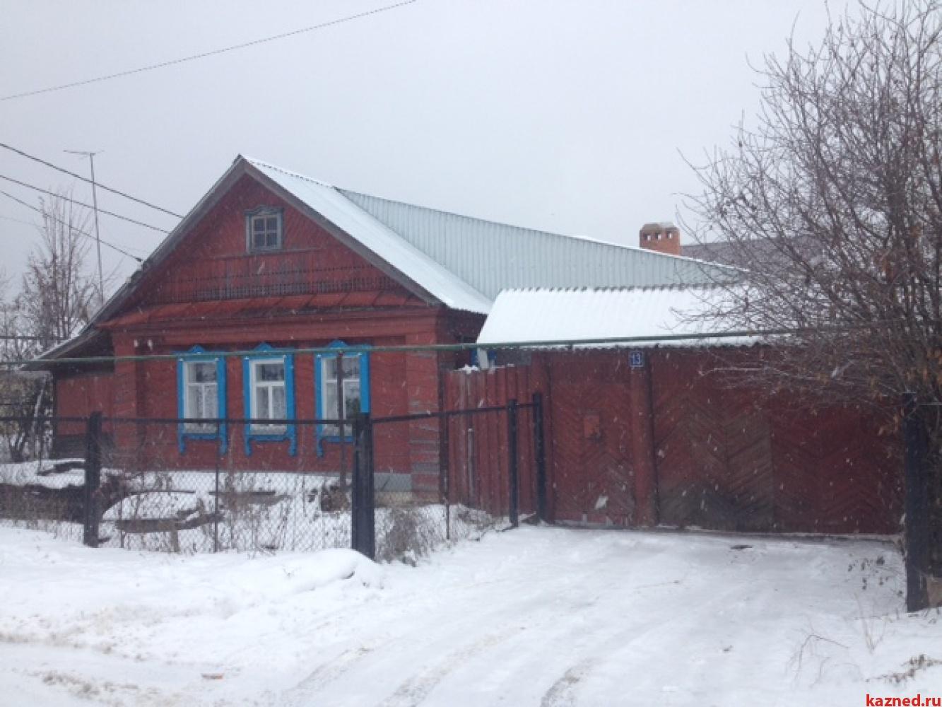 Продажа  дома Запорожская, 62 м² (миниатюра №4)