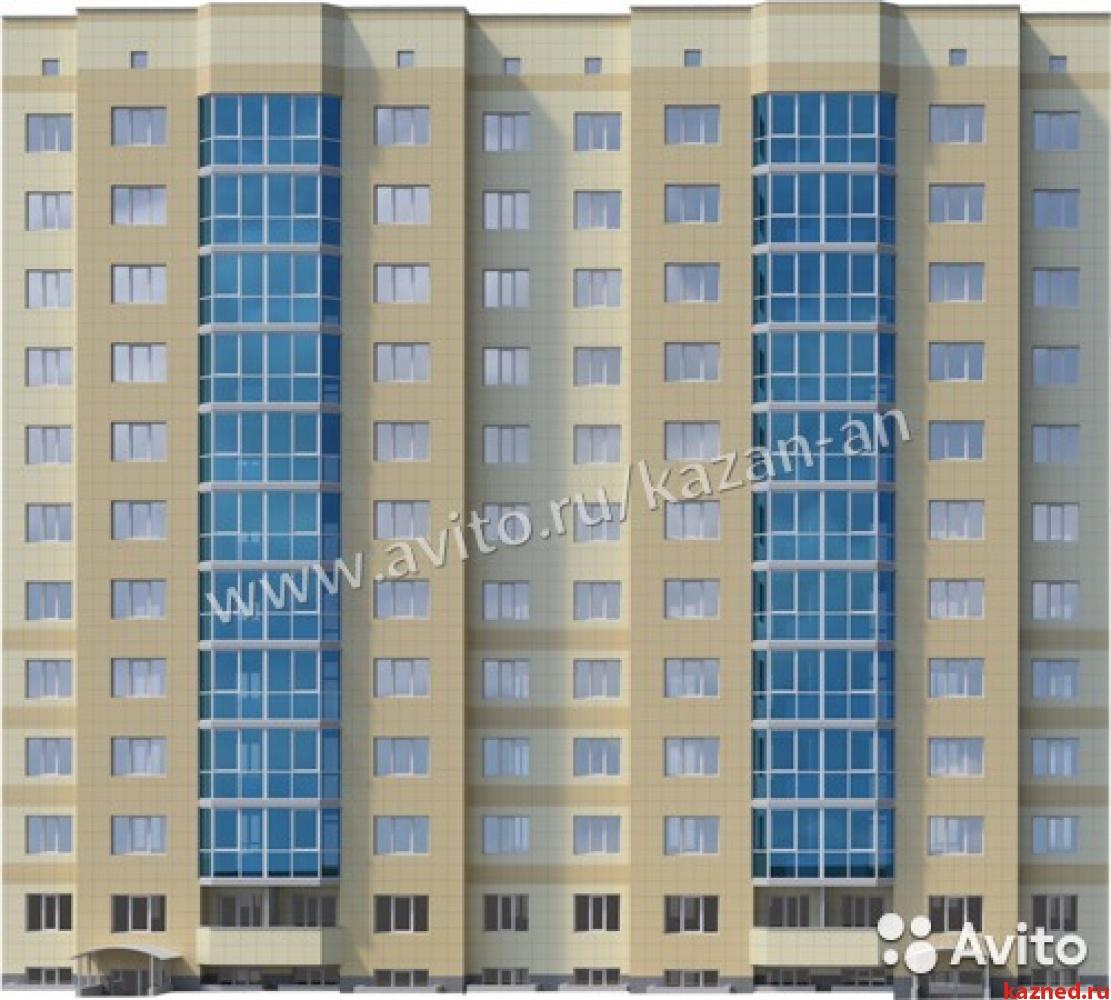Продажа 1-к квартиры Лукина/ул. Годовикова, дом 2, 45 м2  (миниатюра №2)