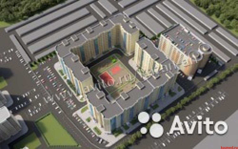 Продажа 1-к квартиры Лукина/ул. Годовикова, дом 2, 45 м2  (миниатюра №3)