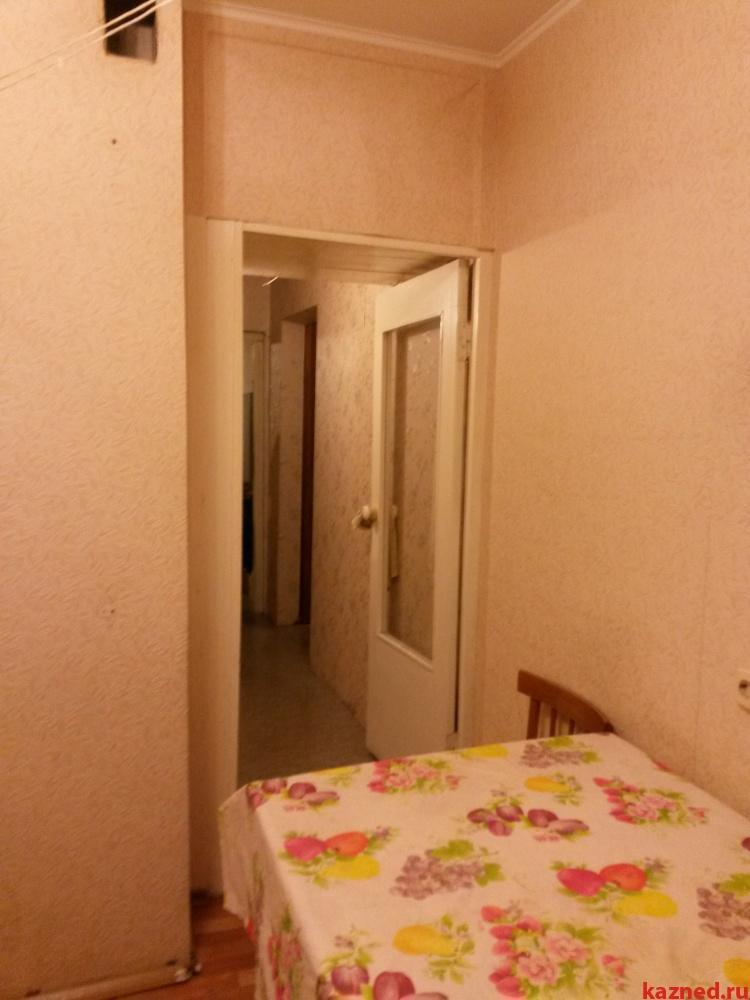 Продажа 1-к квартиры Ю.Фучика, 117, 35 м2  (миниатюра №2)