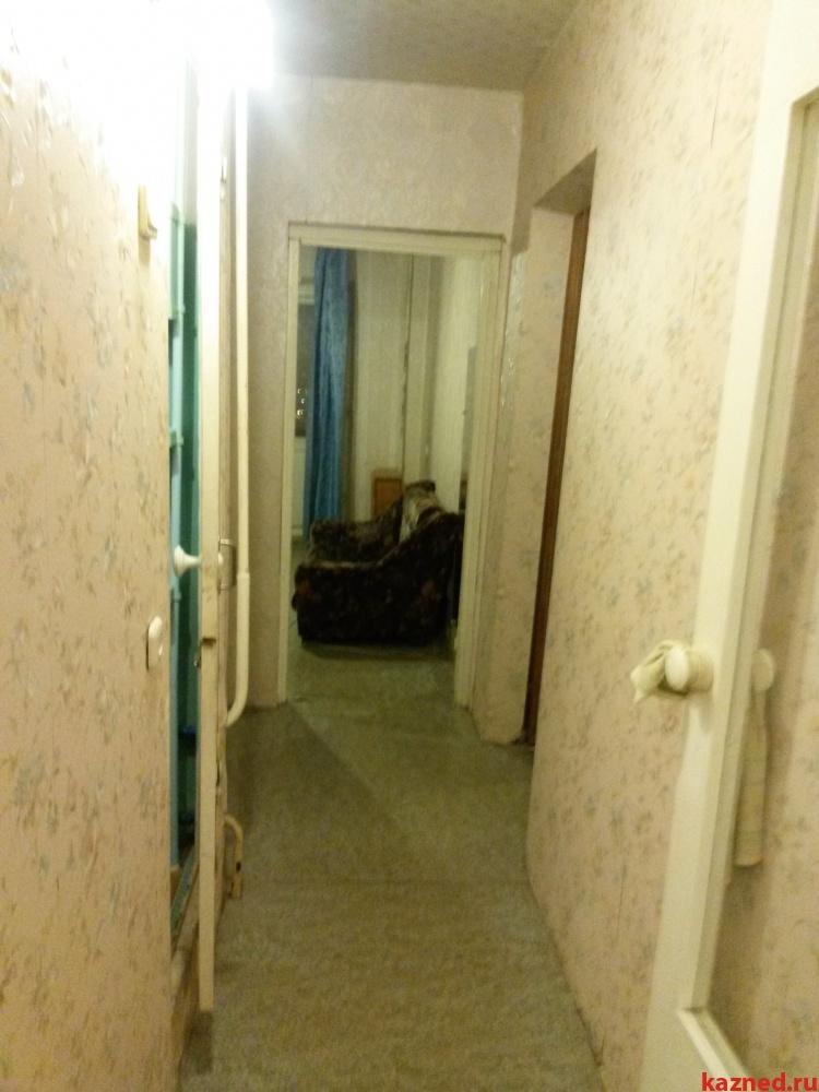 Продажа 1-к квартиры Ю.Фучика, 117, 35 м2  (миниатюра №3)