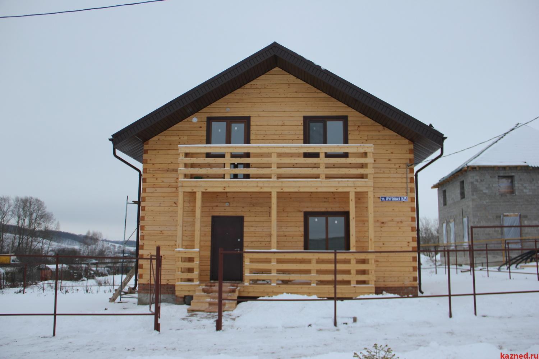 Продажа  дома Луговая, 7А, 173 м² (миниатюра №3)