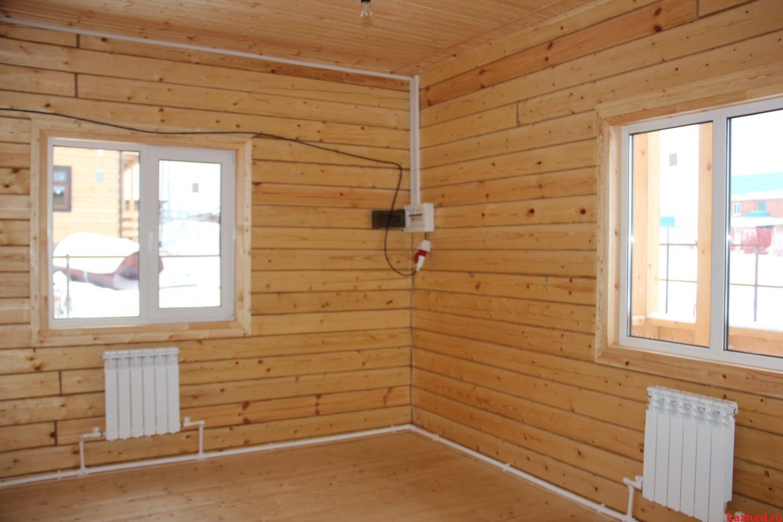 Продажа  дома Луговая, 7А, 173 м² (миниатюра №8)