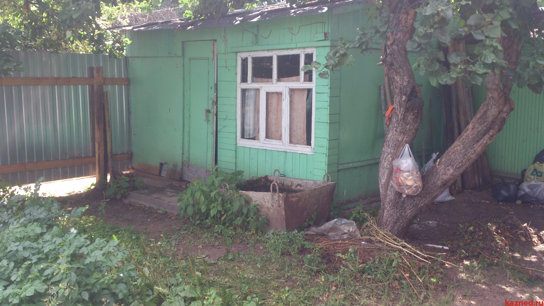 Продажа  дома Вокзальная, 32 м²  (миниатюра №2)