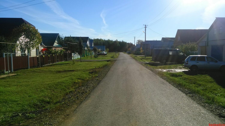 Небольшой жилой кирпичный  дом 40 кв.м в райцентре Актаныш, 13 соток ! (миниатюра №2)